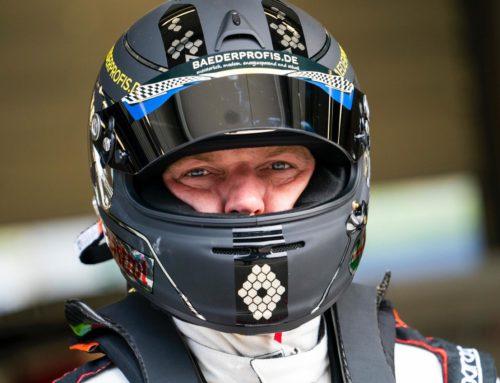 Auftaktsieg in der AM Kategorie am Red Bull Ring bei der PSCCE Porsche Sprint Challenge Central Europe